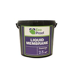 EcoProof Liquid Rubber Coating - 5 Litres (Alternative to Isoflex)