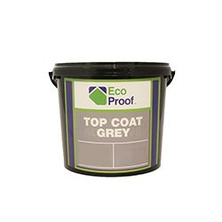 EcoProof Liquid Rubber Top Coat - 5kg (Grey)