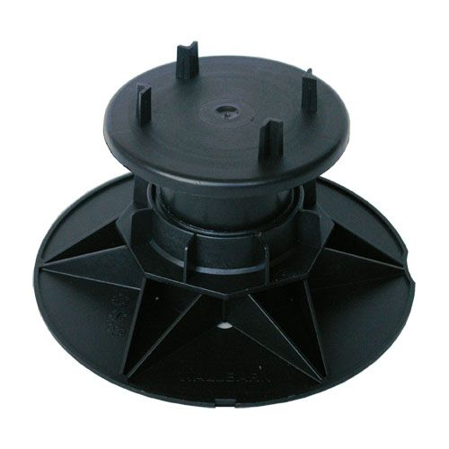 Wallbarn Timber Decking Roof Adjustable Support Pad 95mm