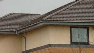 Marley Ludlow Major Roof Tile - Antique Brown   Roofing ...