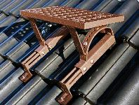 RSB/8004 Fakro Copper Brown Universal Safety Step