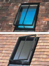 velux spare part 752876103 pre glazed sash old gvt 103 roofing superstore. Black Bedroom Furniture Sets. Home Design Ideas