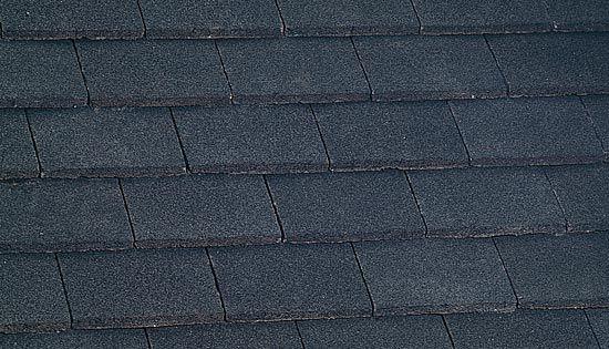 Marley Concrete Plain Roof Tile Antique Brown Roofing