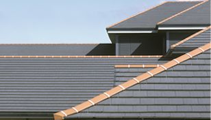 Marley Modern Roof Tile Antique Brown Roofing Superstore 174