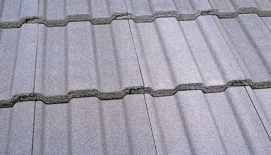 Marley Ludlow Major Roof Tile Greystone Roofing