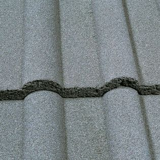 Marley Double Roman Roof Tile Greystone Roofing