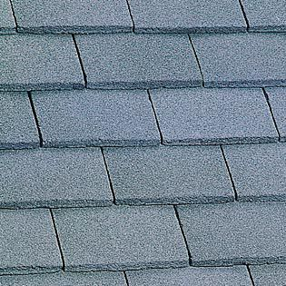 Marley Plain Roof Tile - Greystone