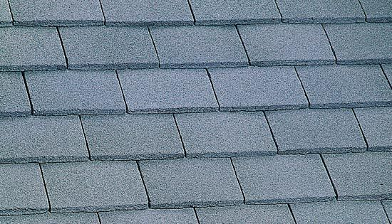 Marley Concrete Plain Roof Tile Greystone Roofing