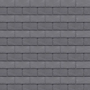 Tapco Synthetic Slate - Slate Grey (703)