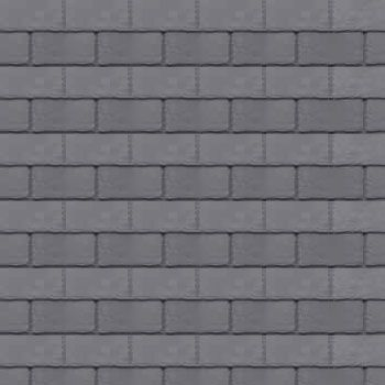 Tapco Synthetic Slate - Dover Grey (702)