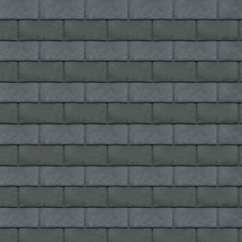 Tapco Synthetic Slate - Pewter Grey (704)