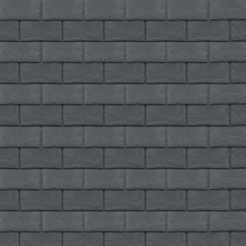 Tapco Synthetic Slate - Charcoal Grey (705)