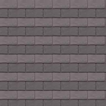 Tapco Synthetic Slate - Plum (706)