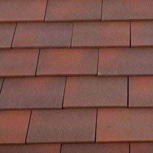 Pitched Roof Insulation Minimum Pitch For Plain Tiles