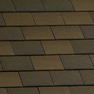 Marley Clay Plain Hawkins Eaves Tile Staffordshire Mix