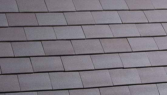 Marley Clay Plain Hawkins Roof Tile Amp Half Staffordshire