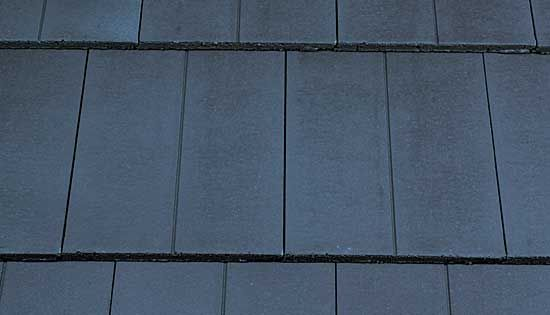 Marley Duo Edgemere Interlocking Slate Smooth Grey