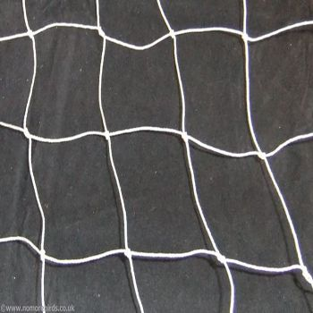 75mm Translucent Seagull / Bird Netting Cut To Size - Priced Per m2