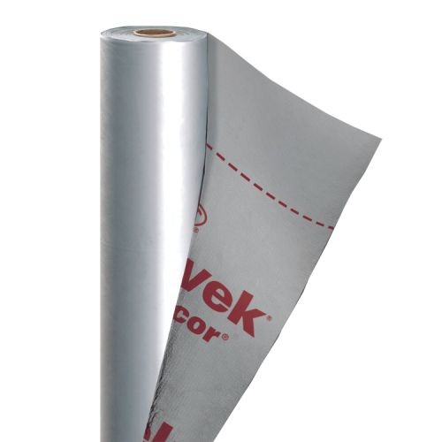 Dupont Tyvek Reflex Breathable Membrane 100m X 1 5m Roll