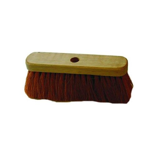 Coco / Soft Brush Head - 10 Inch