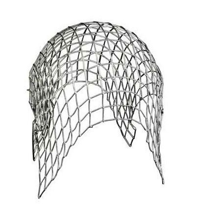 Wire Chimney Guard Leaf Guard 6 Inch 150mm Roofing