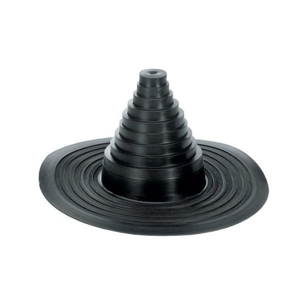 Flat Roof Pipe Collar Tpe For 40mm 160mm Pipes