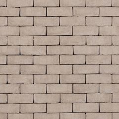 Grey Terra Nova Brick Slips 210mm x 20mm x 50mm - m2 Pack