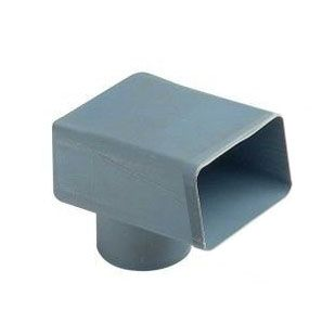 Universal Pipe Connector - 65mm x 100mm