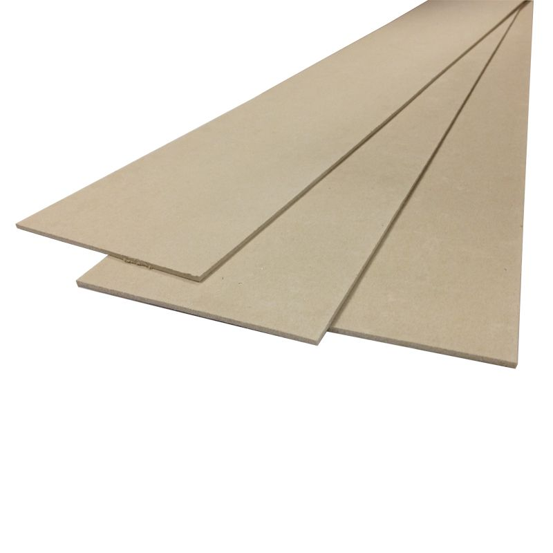Fibre Cement Soffit Strips - 2400mm x 150mm x 4.5mm (Pallet of 420)