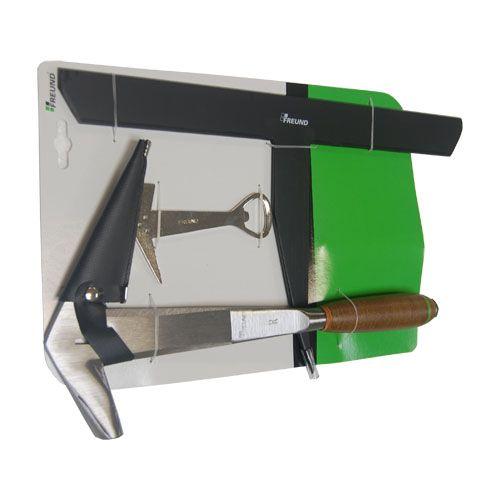 Freund Universal Slate Hammer Single Point Slate Iron