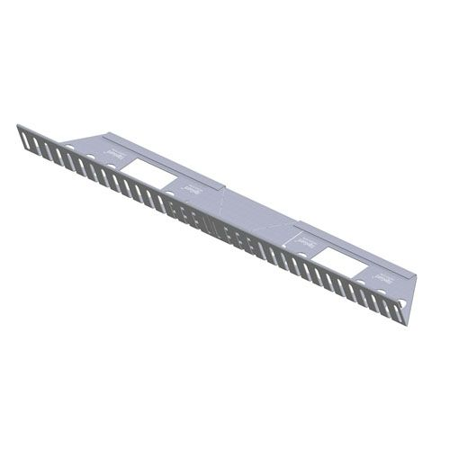 Eco Green Roof Aluminium Trim (Price per Linear Metre)