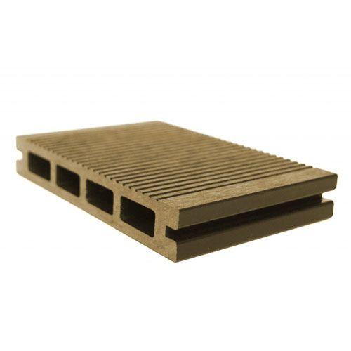 wpc 145 composite deck board cedar price per m2 roofing superstore. Black Bedroom Furniture Sets. Home Design Ideas