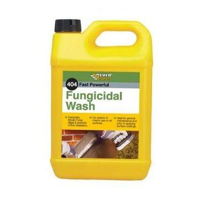 Everbuild Moss & Mould Remover (404) - 1 Litre