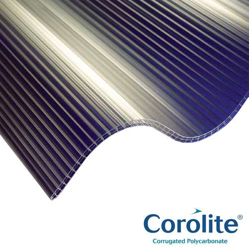 how to cut corrugated polycarbonate roofing sheets