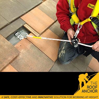 The Roof Anchor Safety Kit Roofing Superstore 174