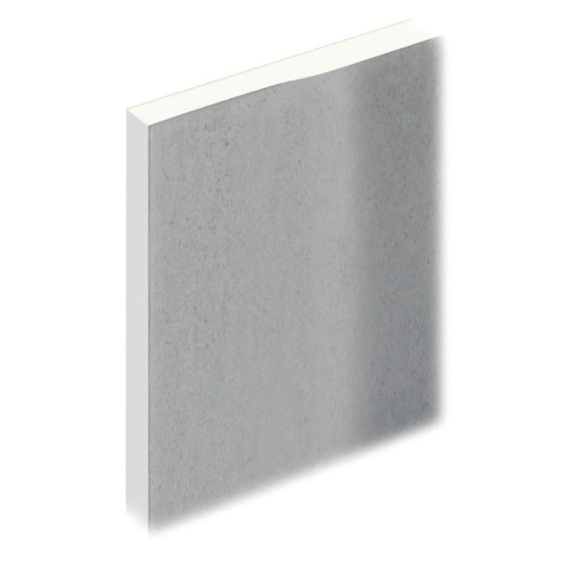 Knauf Wallboard 1800mm x 900mm x 12.5mm Tapered Edge Plasterboard
