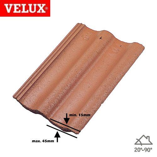 Velux Twr 0k14 2010 Rigid Sun Tunnel For Tiles 14