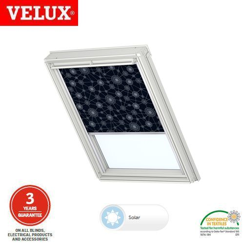Velux ztr 014 0062 extension section 600mm 14 39 39 rigid sun for Velux sun tunnel installation instructions