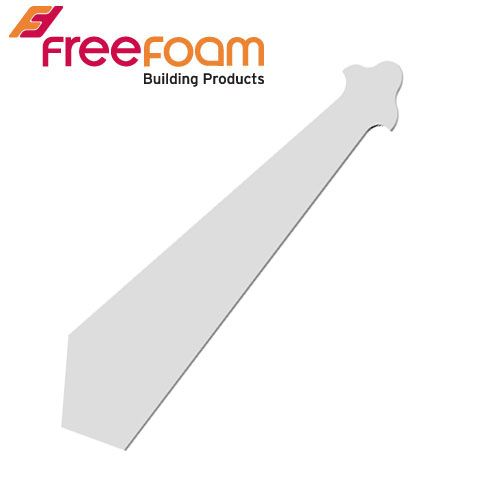 Upvc Decorative Fascia Finial White Roofing Superstore 174