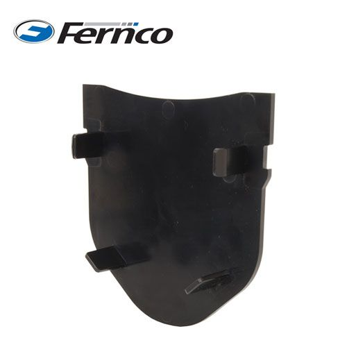 Fernco Stormdrain Channel Drain End Cap Roofing Superstore 174