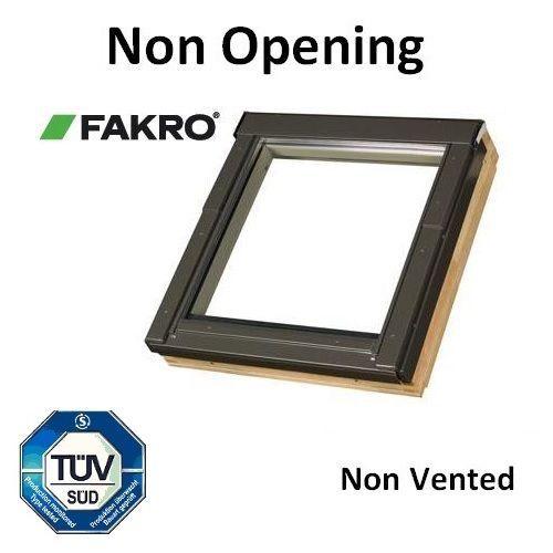 Unit Three Corallo Tile 20 X 20 Cm: L3 Fakro Roof Window 114cm X 60cm Non-Opening