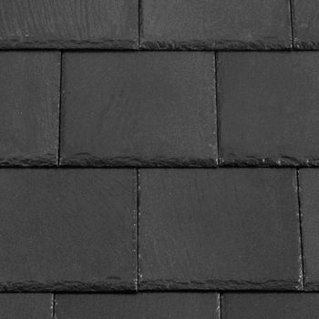 Redland Interlocking Cambrian Double Slate Slate Grey