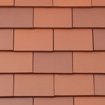 Redland Rosemary Clay Classic Roof Tile Red Roofing