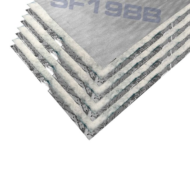 Superfoil Sf19bb Breathable Thermal Insulation 1 5m X 10m