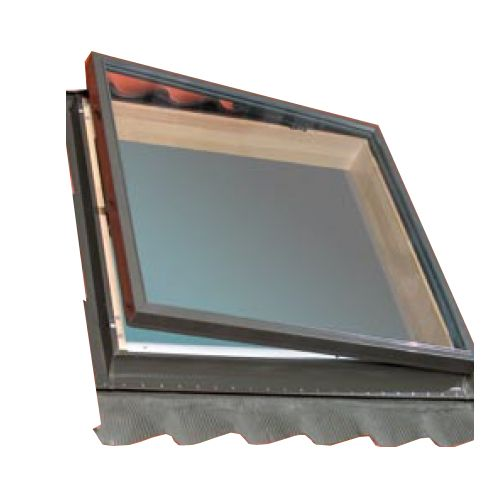 Unit Three Corallo Tile 20 X 20 Cm: WLI/C/01 Fakro Side Hung Roof Access Conservation Window