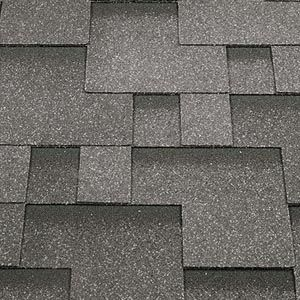 Katepal Super Rocky Bitumen Roofing Shingles 3m2 Graphite Grey Roofing Superstore 174