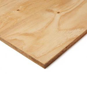 Superior Shuttering Plywood Exterior Grade CE2+ FSC   2.44m X 1.22mm X 18mm