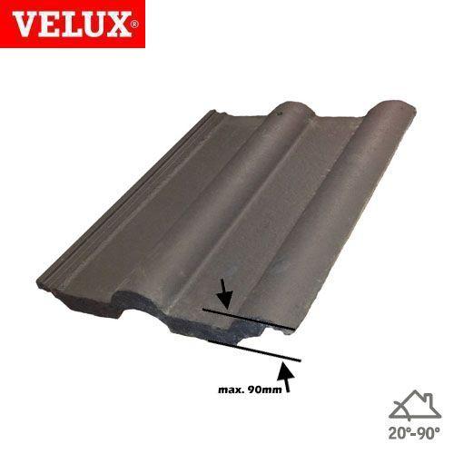 Velux Ggl Pk06 3050 Pine Centre Pivot Window Toughened