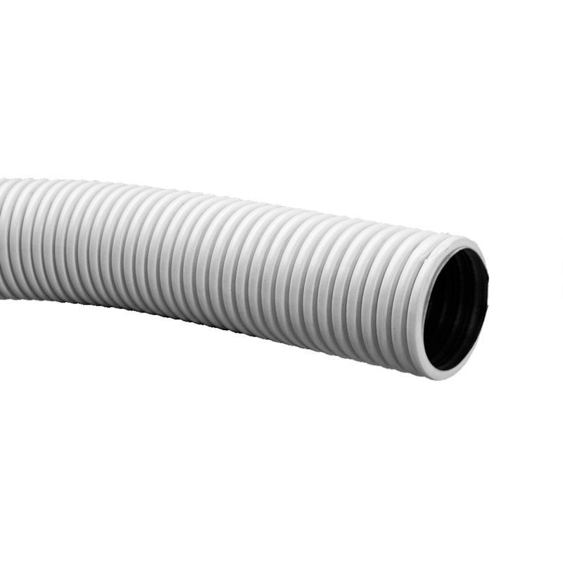 Ventilation Ducts Information : Ventilation ducting semi rigid duct quot t section lfpe