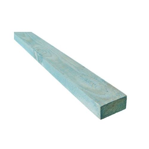25mm x 50mm Blue Treated Roofing Batten...